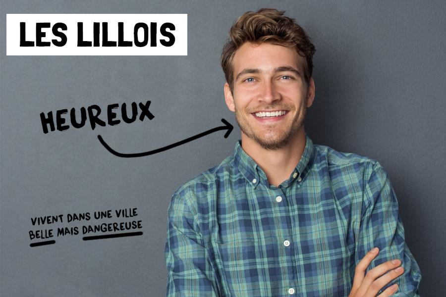 Lillois