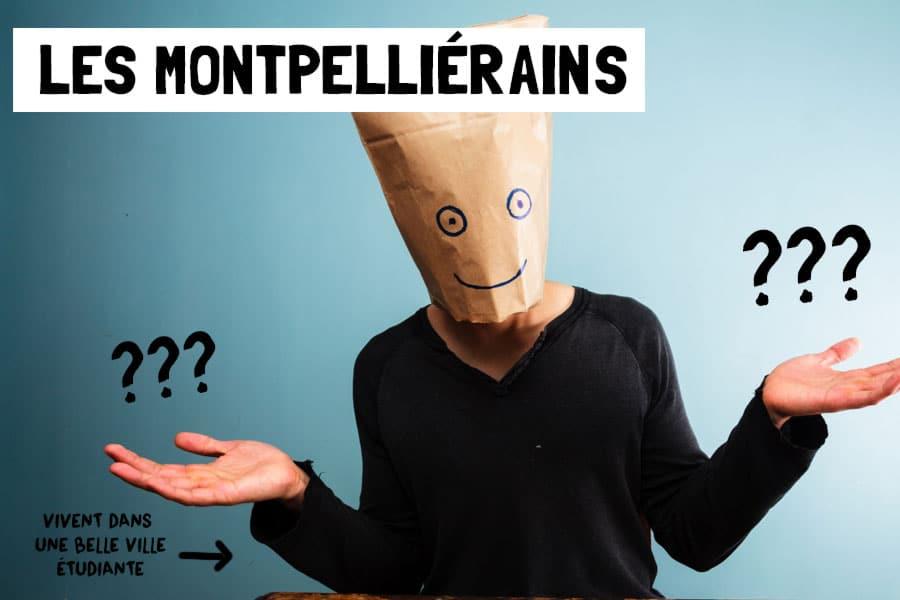Montpellierains
