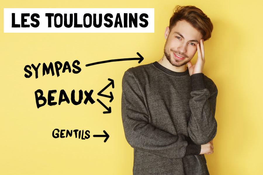 Toulousains