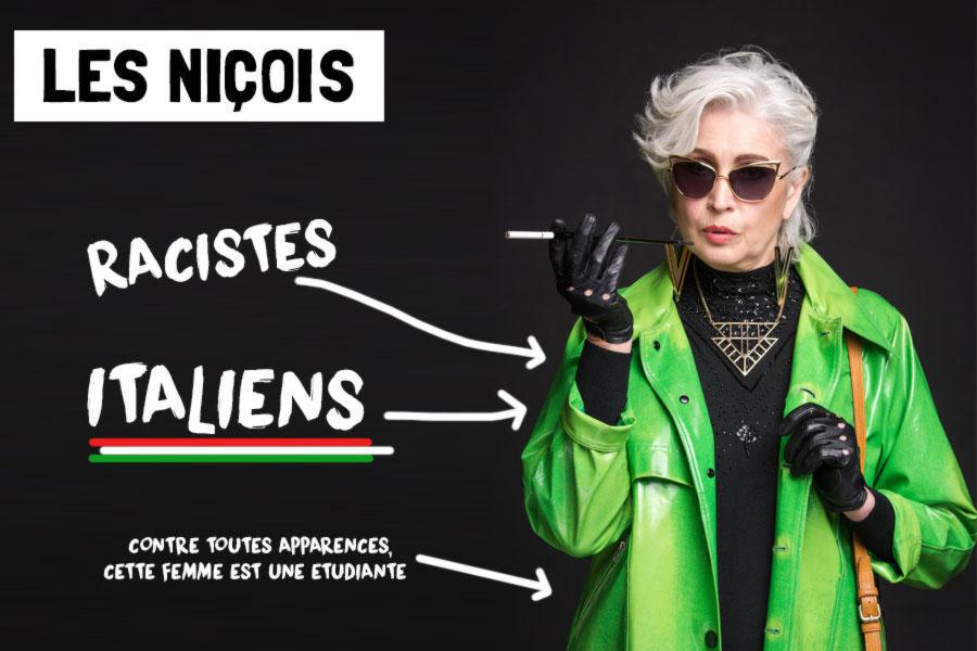 Nicois