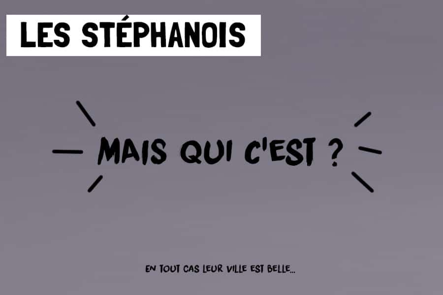 Stephanois